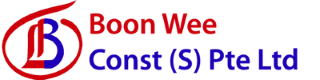 Boon Wee Const (S) Pte Ltd