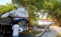 vacuum tanking services